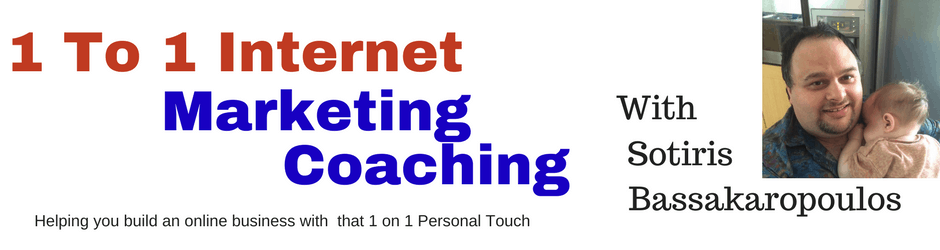 1 To 1 Internet Coaching.Com